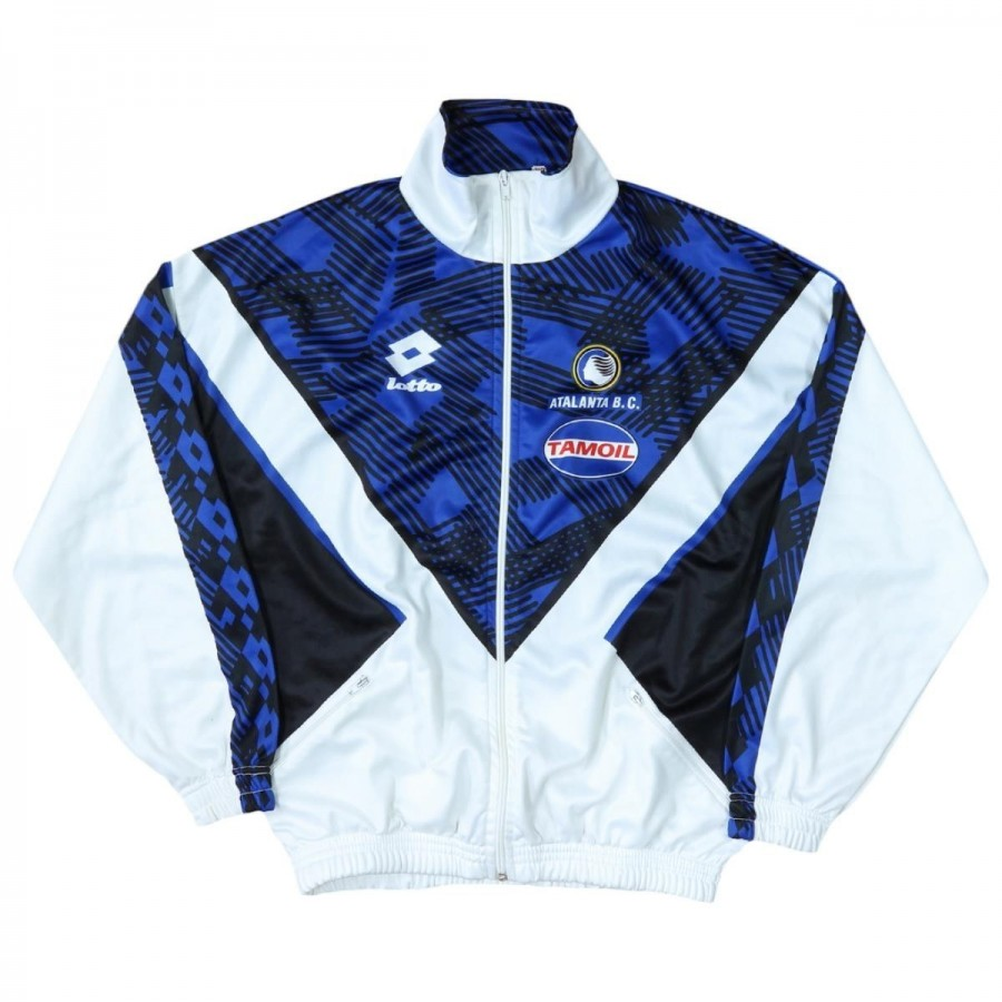GIACCA ATALANTA LOTTO 1992/1993