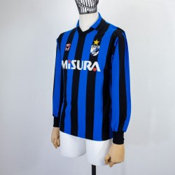 INTER HOME JERSEY UHLSPORT...