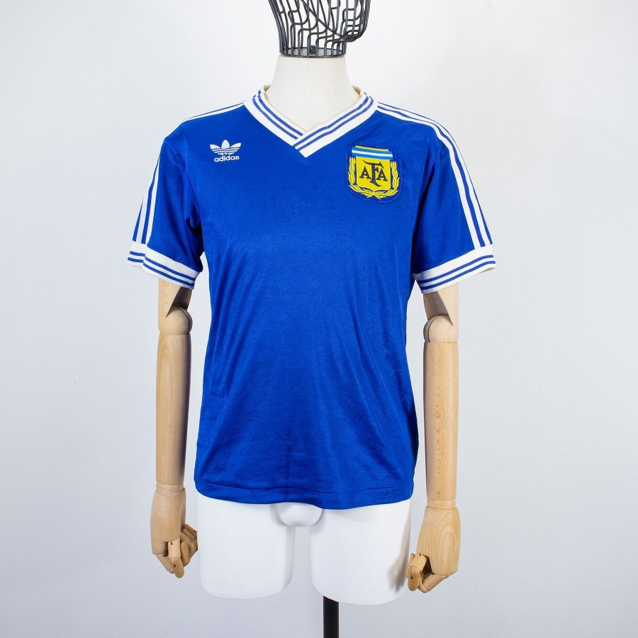 ARGENTINA AWAY JERSEY ADIDAS WORLD...