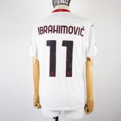 AWAY JERSEY IBRAHIMOVIC 11...