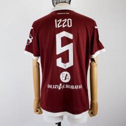 HOME JERSEY TORINO IZZO 5...