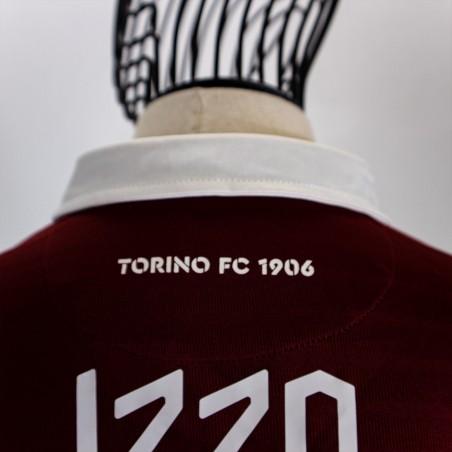 HOME JERSEY TORINO IZZO 5 2019/2020