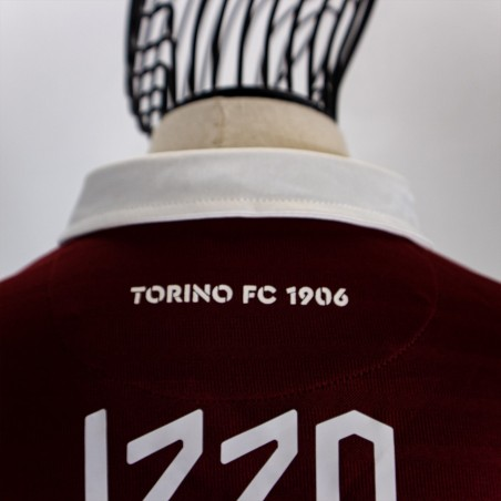 MAGLIA HOME TORINO IZZO 5 2019/2020