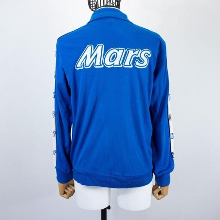 NAPOLI JACKET ENNERRE MARS 1989/1990