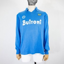 NAPOLI HOME JERSEY ENNERRE...