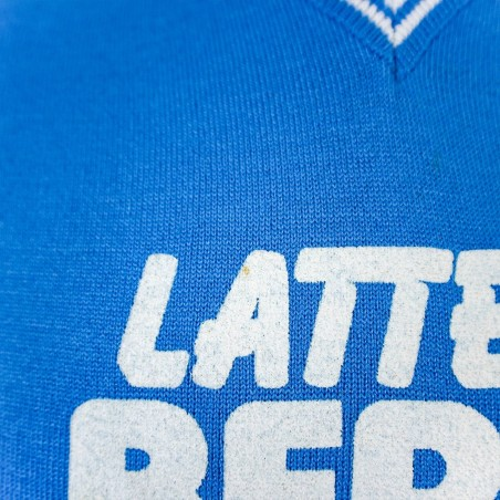 NAPOLI HOME JERSEY ENNERRE LATTE...