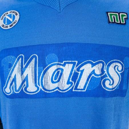 MAGLIA HOME NAPOLI ENNERRE MARS...