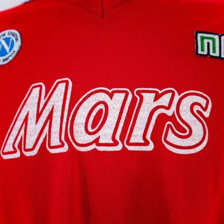 MAGLIA THIRD NAPOLI ENNERRE MARS ML...