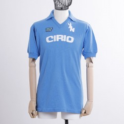 HOME JERSEY NAPOLI ENNERRE...