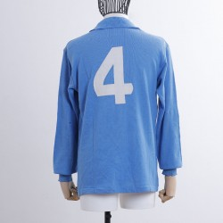 HOME NAPOLI JERSEY ENNERRE...