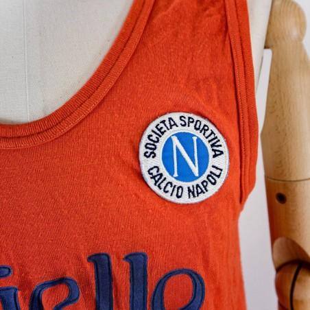 CANOTTA NAPOLI UMBRO 1992/1993