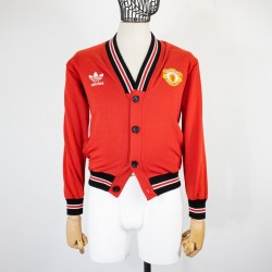 MANCHESTER UNITED CARDIGAN...
