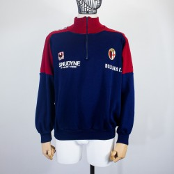 BOLOGNA TRAINING SWEATSHIRT...