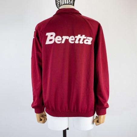 FELPA ALLENAMENTO TORINO LOTTO 1993/1994