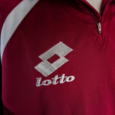 TORINO TRAINING SWEATSHIRT LOTTO...