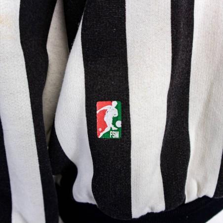 FELPA GIROCOLLO JUVENTUS 1990/1991