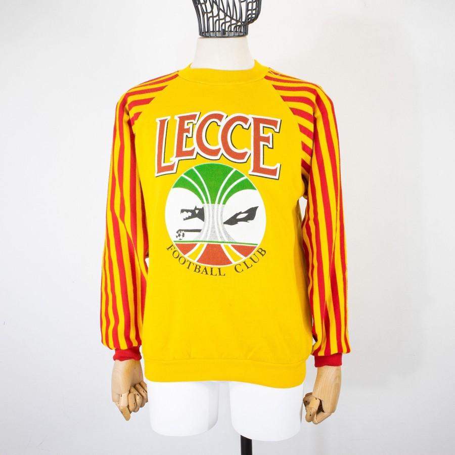 FELPA GIROCOLLO LECCE 1990/1991