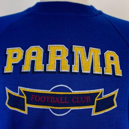 PARMA CREW NECK SWEATSHIRT 1990/1991