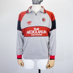 FELPA MILAN ADIDAS 1991/1992