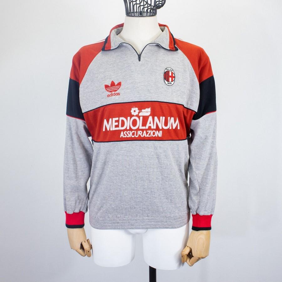 MILAN SWEATJERSEY ADIDAS 1991/1992