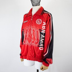 AJAX JACKET UMBRO 1995/1996