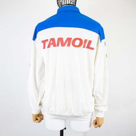 GIACCA ATALANTA ENNERRE TAMOIL 1989/1990
