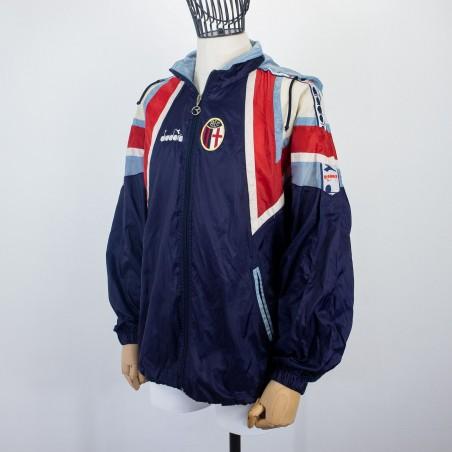 GIACCA BOLOGNA DIADORA 1997/1998