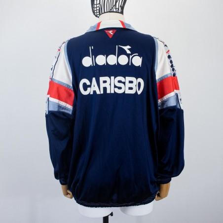 BOLOGNA JACKET DIADORA CARISBO 1996/1997