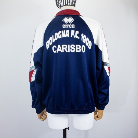 GIACCA BOLOGNA ERREA CARISBO 1995/1996