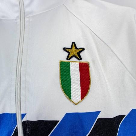 GIACCA FC INTER UHLSPORT  1989/1990