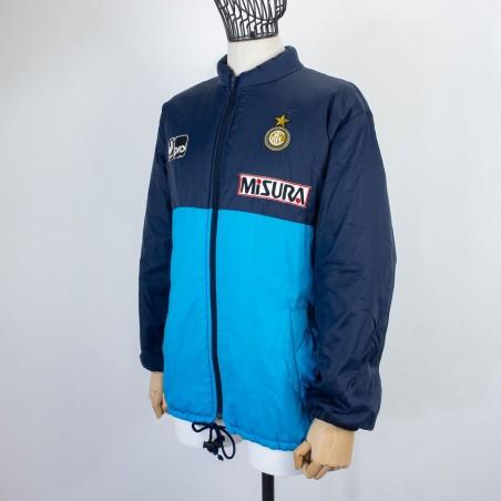 GIACCA INTER UHLSPORT 1990/1991