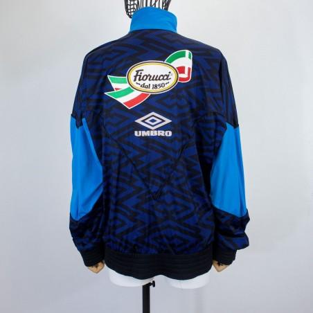 GIACCA INTER UMBRO FIORUCCI 1992/1993