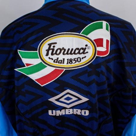 INTER JACKET UMBRO FIORUCCI 1992/1993