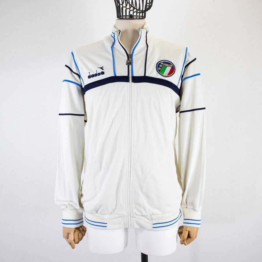 GIACCA ITALIA DIADORA 1986