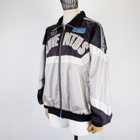 GIACCA JUVENTUS KAPPA DANONE 1994/1995