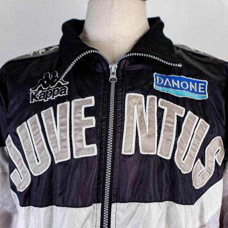 JUVENTUS JACKET  KAPPA DANONE 1994/1995