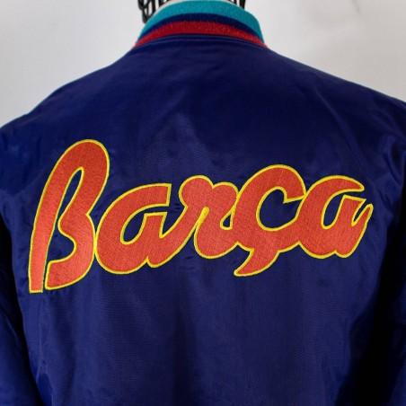 BARCELLONA JACKET KAPPA 1995/1996