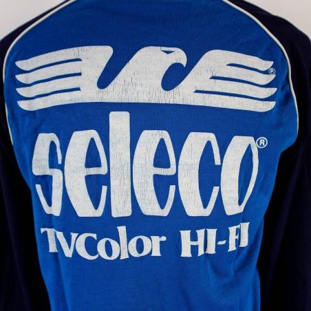 GIACCA LAZIO ENNERRE SELECO 1983/1984
