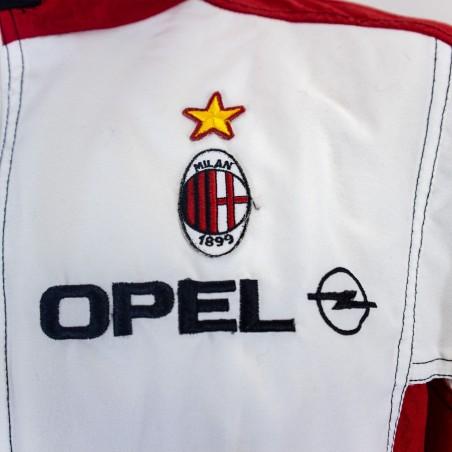 GIACCA MILAN LOTTO 1996/1997