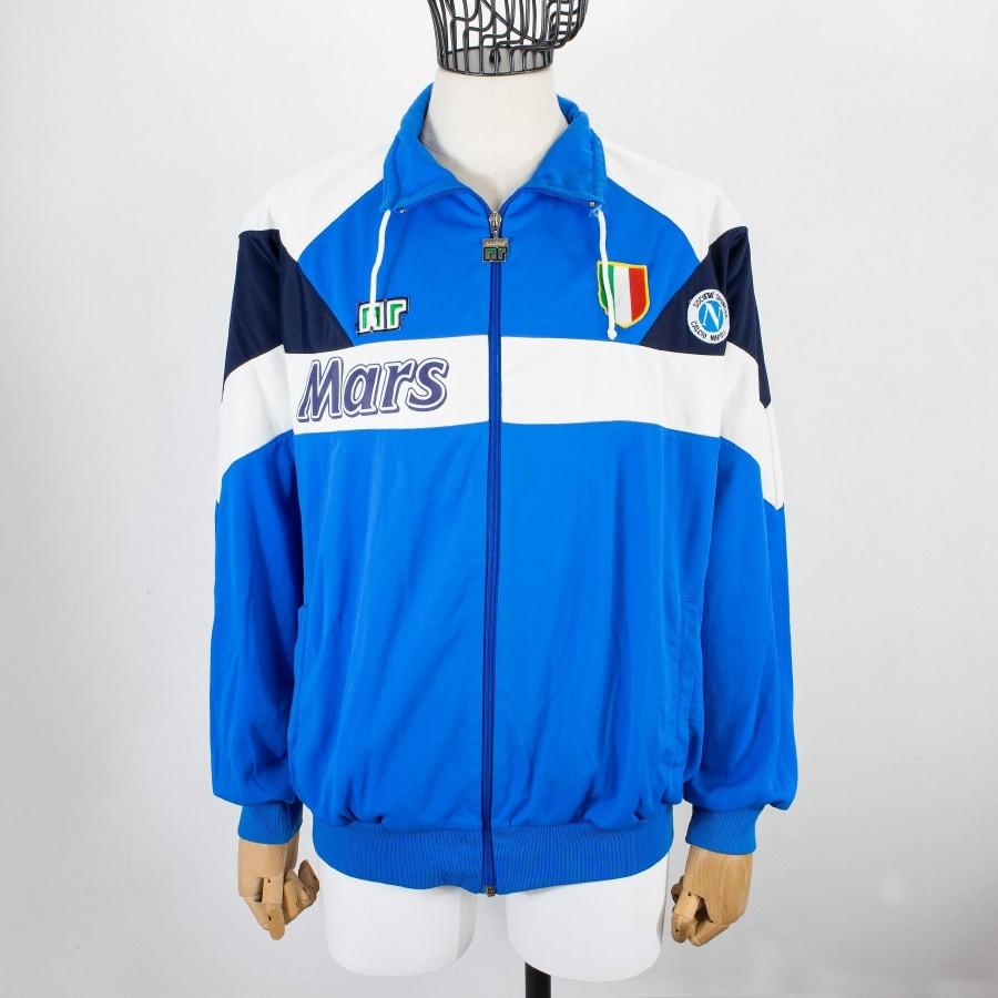 GIACCA NAPOLI ENNERRE MARS 1990/1991