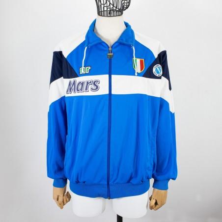 NAPOLI JACKET ENNERRE MARS 1990/1991
