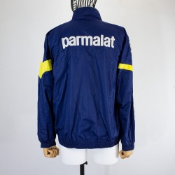 PARMA AWAY JERSEY CHAMPION...