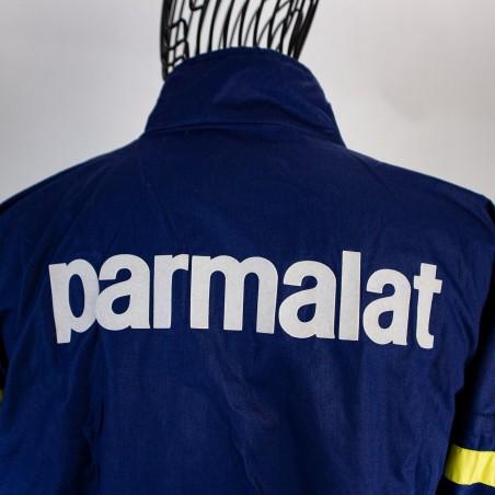 PARMA AWAY JERSEY CHAMPION 2003/2004