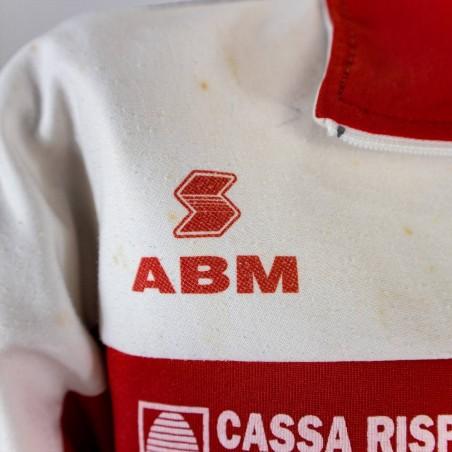 1994/1995 PIACENZA ABM TRACK