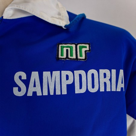 SAMPDORIA JACKET ENNERRE 1986/1987