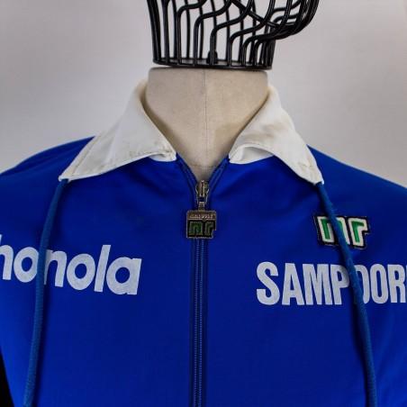 GIACCA SAMPDORIA ENNERRE 1986/1987