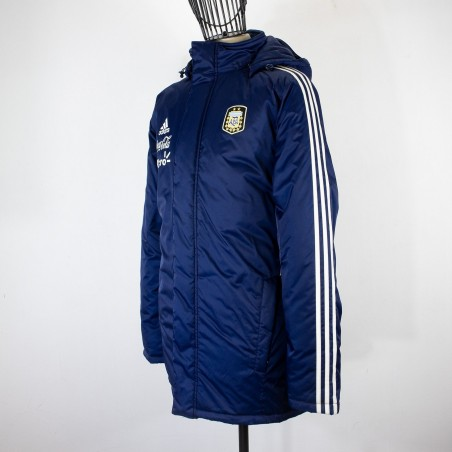 ARGENTINA PADDED JACKET ADIDAS 2009/2010