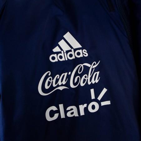 GIACCONE ARGENTINA ADIDAS 2009/2010