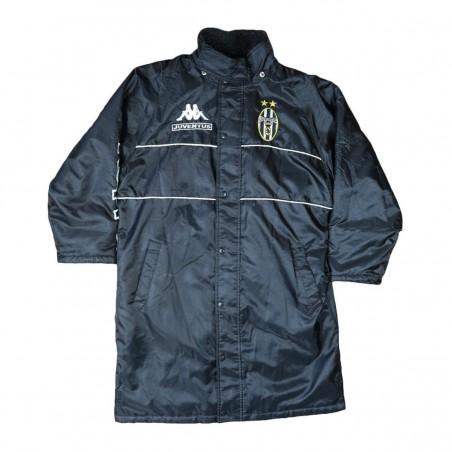 1998/1999 FC JUVENTUS PADDED JACKET