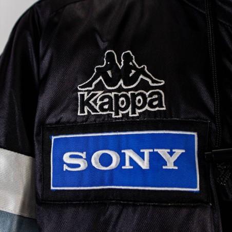 GIACCONE JUVENTUS KAPPA SONY 1995/1996